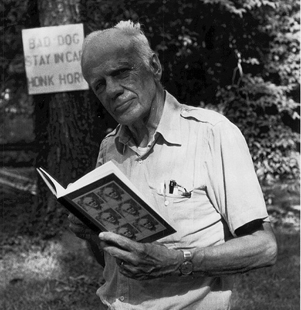 walker percy loss of the creature essay The loss of creature by walker percy - the loss of creature by walker percy during this essay written by walker percy, it is clear.