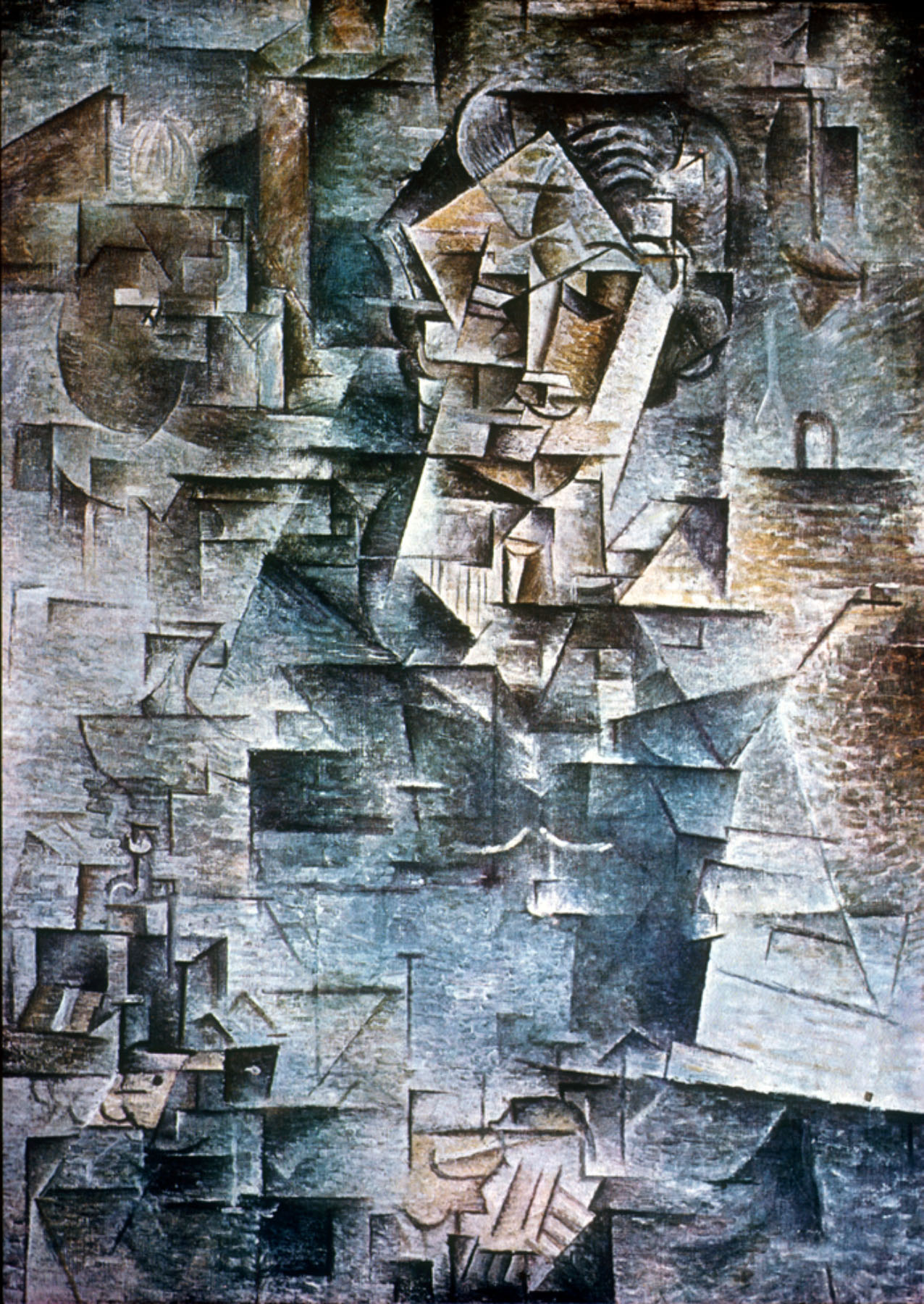 different facets of analytic cubism org fig