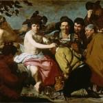 Velázquez, Los Borrachos (1628-29)