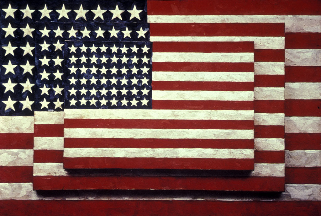 A house divided american art since 1955