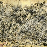 07 Pollock 1948 Number 1A