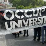 Occupy University