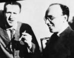 Brecht and Weill
