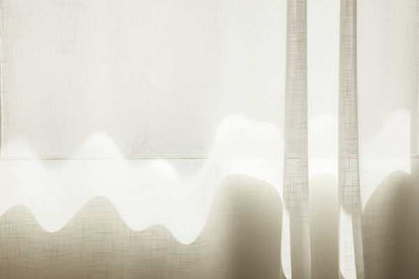 """Uta Barth, """"... and to draw a bright white line with light (Untitled 11.3),"""" 2011. Inkjet print"""