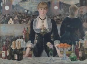 NSLocke_27_Manet 'A Bar at the Folies-Bergere' copy