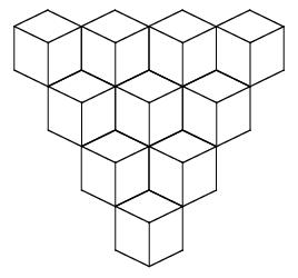 Fig. 2 Illustration of the Necker Cube