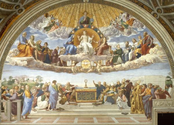 raphael-disputa-del-sacramento