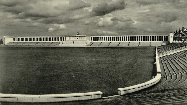 Fig. 10. Albert Speer, Drill Ground, Nuremburg