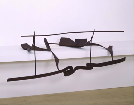Fig. 6: Anthony Caro, Table Piece CCLXVI, 1975