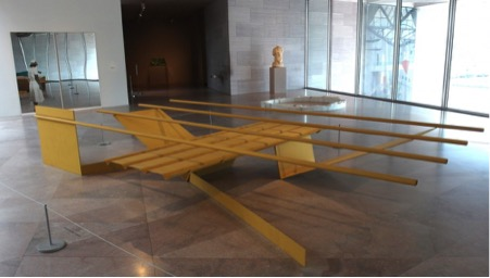 Fig. 7: Anthony Caro, Prairie, 1967