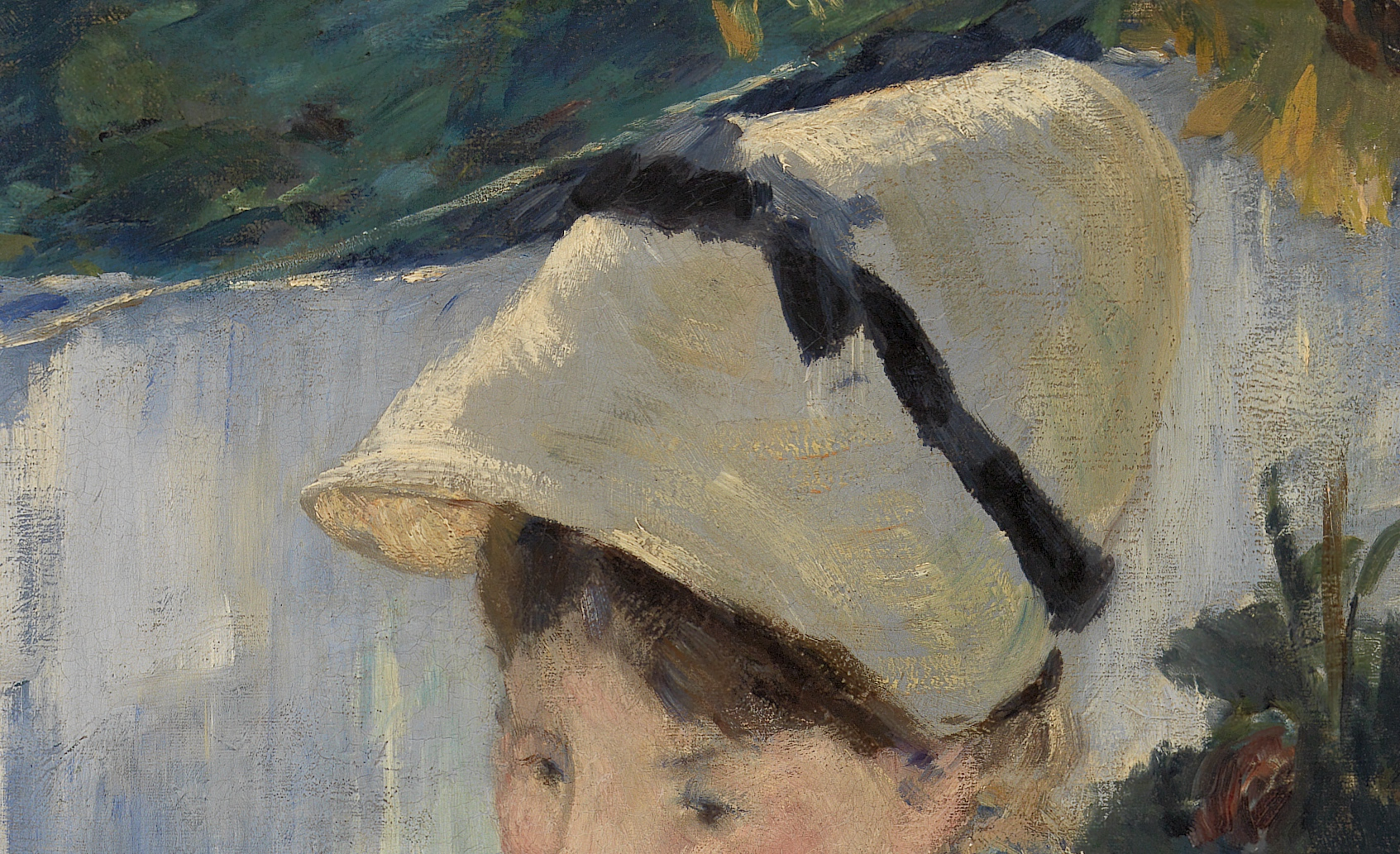 Mallarme And Impressionism In 1876 Nonsite Org